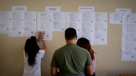 Πανελλήνιες 2019 - Βάσεις: Σε ποια πεδία αναμένεται κατακόρυφη πτώση