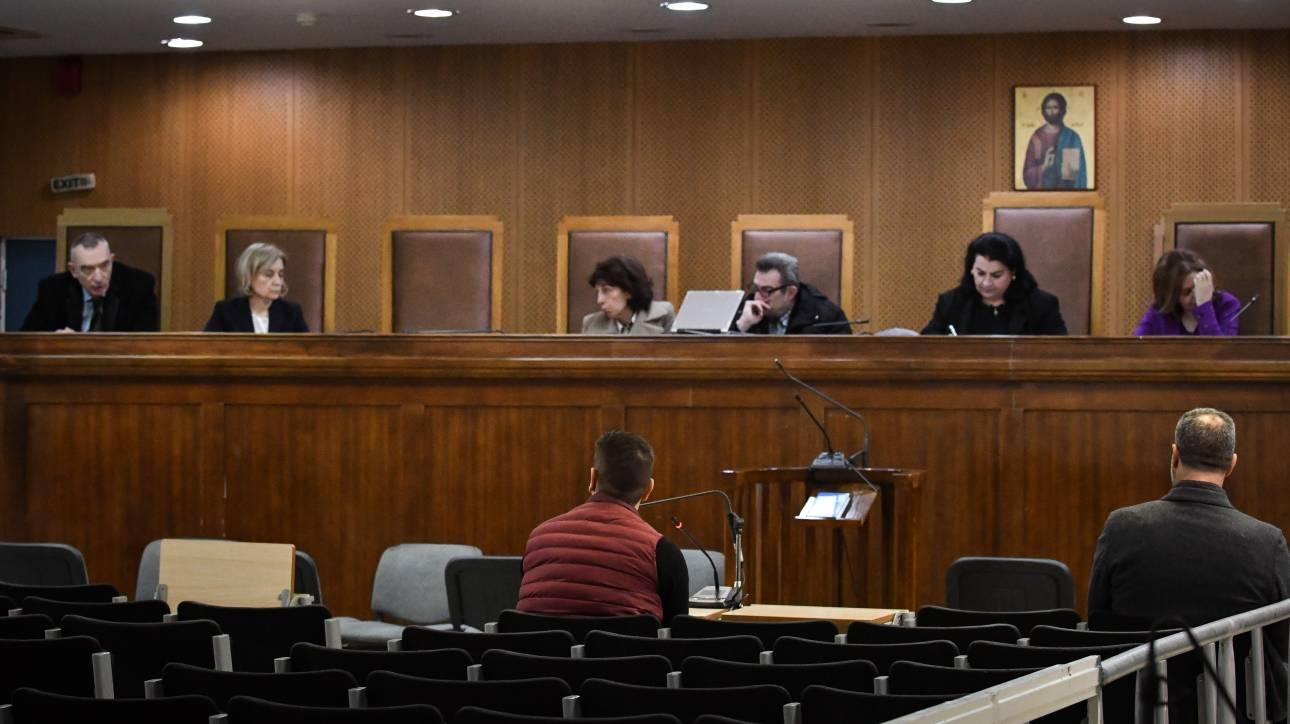 Δίκη Χρυσής Αυγής: Ξεκινούν οι απολογίες των κατηγορουμένων