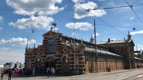 Ελσίνκι - Ταλίν: City break σε τρεις μέρες