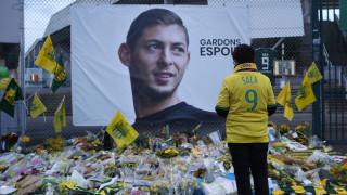 Σύλληψη 64χρονου για τον θάνατο του Εμιλιάνο Σάλα