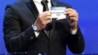 Τι «δείχνει» η κλήρωση των ελληνικών ομάδων