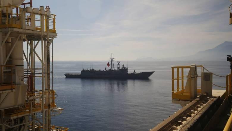 Ανυποχώρητη η Άγκυρα: Το Γιαβούζ βγαίνει σήμερα στην Ανατολική Μεσόγειο