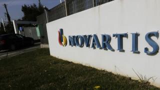 Υπόθεση Novartis: Ανάσυρση των μηνύσεων Σαμαρά, Βενιζέλου και Αβραμόπουλου ζητά ο Ι. Αγγελής