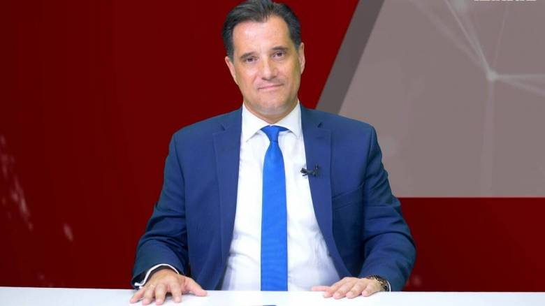 Γεωργιάδης: Όποιος από τη ΝΔ πιστεύει ότι οι εκλογές θα είναι περίπατος είναι αλαζόνας