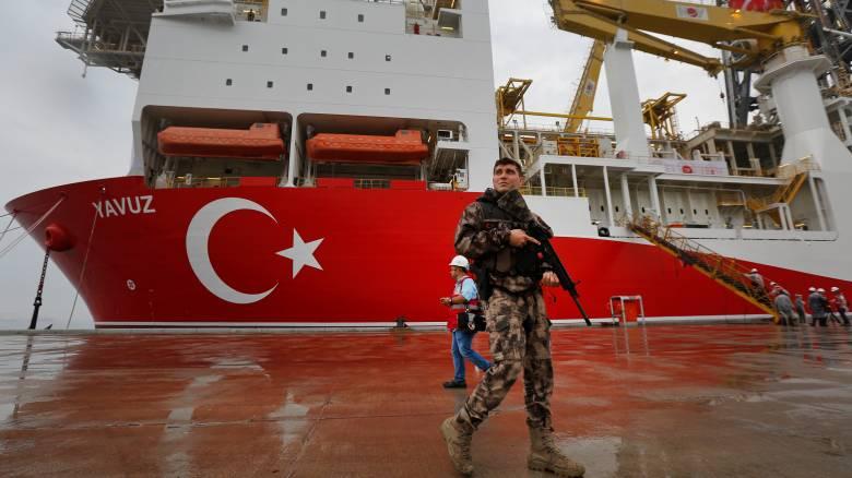 Κυπριακή ΑΟΖ: Η Άγκυρα απαντάει με το Γιαβούζ στην Ευρωπαϊκή Ένωση –Τι επιδιώκει