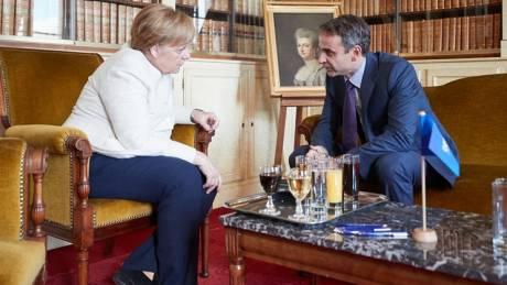 Μητσοτάκης από Βρυξέλλες: Η ΕΕ πρέπει να επιβάλει κυρώσεις στην Τουρκία