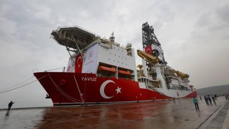 Κυπριακή ΑΟΖ: Το Φατίχ και το Γιαβούζ θα οδηγήσουν στη… Βέρνη;