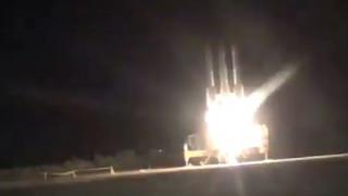 Ιράν: Βίντεο - ντοκουμέντο από τη στιγμή της κατάρριψης του αμερικανικού drone