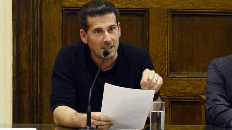 Εκλογές 2019: Ο Διαμαντής Καραναστάσης υποψήφιος στην Α΄ Αθήνας με την Πλεύση Ελευθερίας