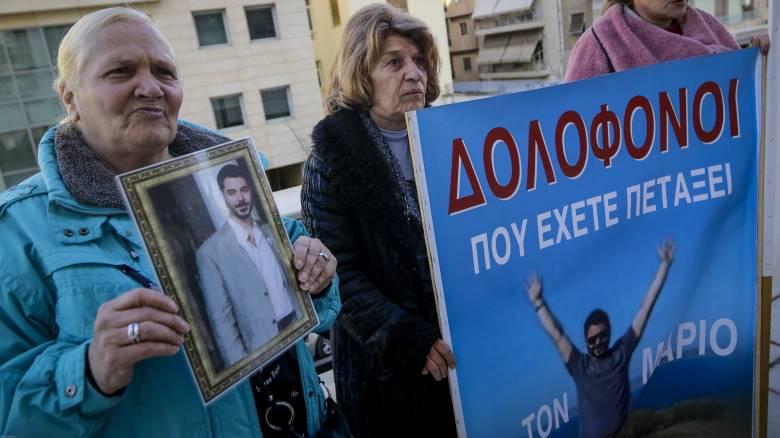 Μάριος Παπαγεωργίου: Οργή της οικογενείας στη δίκη - Η «σύνδεση» με την υπόθεση του Γραικού