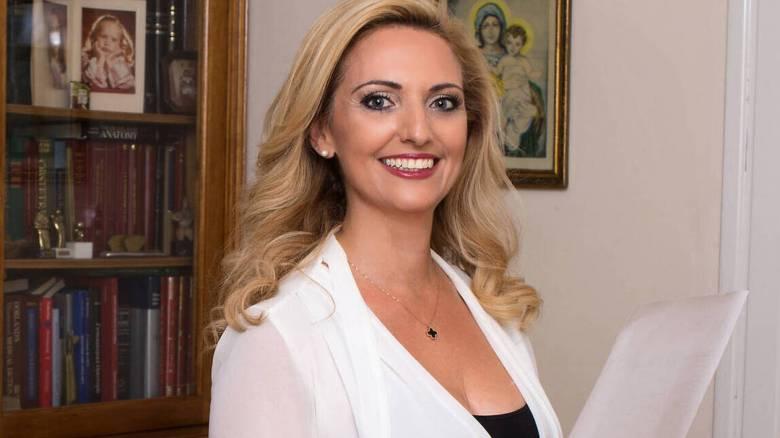 Μαριάνθη Καφετζή-Ραυτοπούλου: Η ζωή δεν κάνει επανεκκίνηση