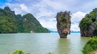 Η Ταϊλάνδη μέσα από τα μάτια των ντόπιων: Ψάρεμα κυδωνιών και λασπόλουτρα