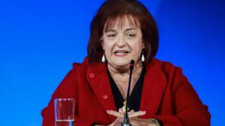 Εκλογές 2019: Η Μαριέττα Γιαννάκου στη δεύτερη θέση του ψηφοδελτίου Επικρατείας της ΝΔ
