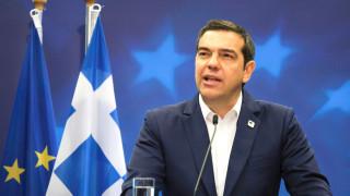 Τσίπρας: Οι ενέργειες της Τουρκίας θα έχουν τίμημα και συνέπειες