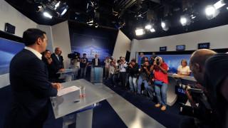Το debate «προσέκρουσε» στη Σύνοδο Κορυφής – Αναζητούν νέα ημερομηνία