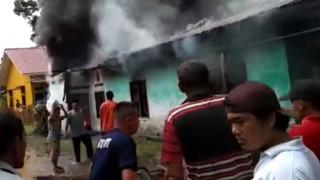 Τραγωδία στην Ινδονησία: Δεκάδες νεκροί από πυρκαγιά σε βιοτεχνία σπίρτων