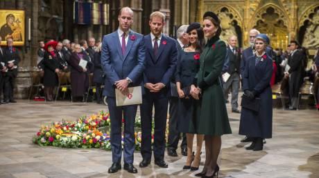 Γιατί πλακώνονται οι Σάσεξ με τους Κέμπριτζ; Μια ιστορία για το μέλλον και τη σημασία της Μοναρχίας