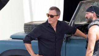 Η επιστροφή του Ντάνιελ Κρεγκ και το πρώτο teaser του «James Bond 25»