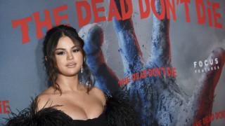 Σελίνα Γκόμεζ: Δεν μπαίνω στο Instagram επειδή μου προκαλούσε κατάθλιψη