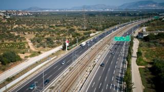 Αττική Οδός: Πόσο αυξάνονται τα διόδια από την 1η Ιουλίου