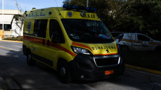 Βόλος: 20χρονος βρέθηκε απαγχονισμένος στο δωμάτιό του