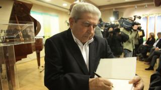 Πέθανε ο τέως πρόεδρος της Κύπρου, Δημήτρης Χριστόφιας