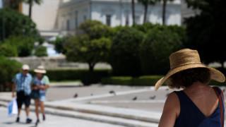 Η εφαρμογή στο κινητό που προειδοποιεί για καύσωνα στην Αθήνα