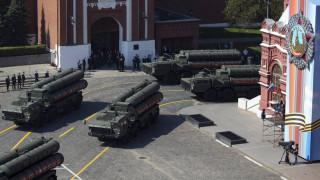 Στέιτ Ντιπάρτμεντ: Η Τουρκία θα αντιμετωπίσει πραγματικές και αρνητικές συνέπειες για τους S-400