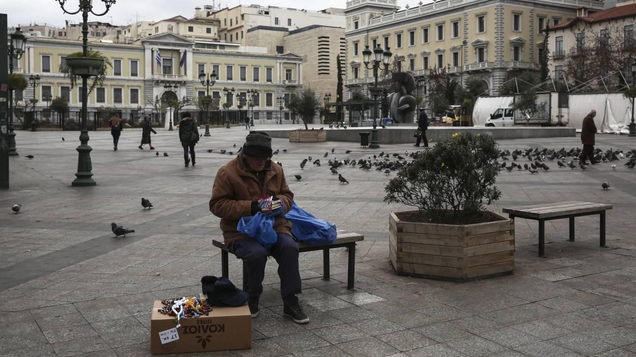 Η Ελλάδα η μεγάλη κερδισμένη από μια νέα ποσοτική χαλάρωση της ΕΚΤ
