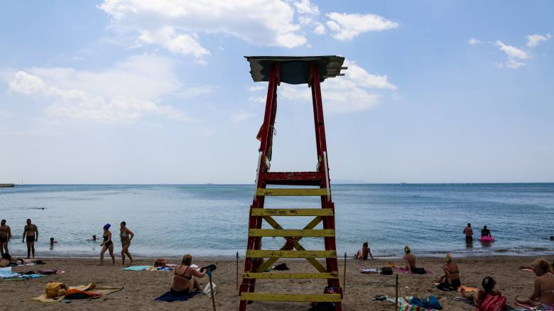 Καιρός: Στα ύψη ο υδράργυρος - Μίνι καύσωνας προβλέπεται για το Σαββατοκύριακο