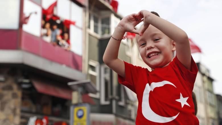 Μια κρίσιμη μονομαχία: Ιμάμογλου εναντίον Γιλντιρίμ στην Κωνσταντινούπολη