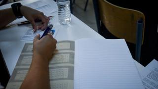 Πανελλήνιες εξετάσεις 2019: Μέχρι πότε μπορείτε να υποβάλετε τα μηχανογραφικά δελτία