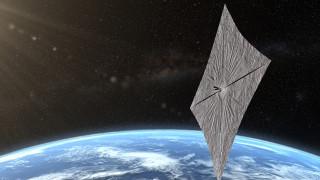 Έτοιμο για εκτόξευση το πειραματικό «ηλιακό ιστιοφόρο» LightSail 2 με μέγεθος… φραντζόλας