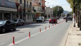 Προσοχή: Κυκλοφοριακές ρυθμίσεις στο κέντρο - Ποιους δρόμους να αποφύγετε