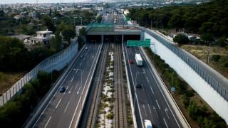Αττική Οδός: Πόσο θα αυξηθούν τα διόδια από την 1η Ιουλίου