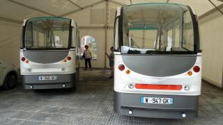 Τρίκαλα: Δύο αυτόματα λεωφορεία θα κυκλοφορήσουν στην πόλη