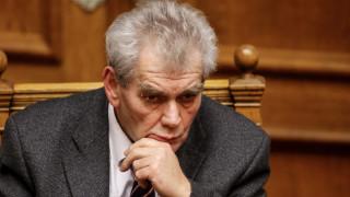 Παπαγγελόπουλος: Ρασπούτιν στο χώρο της Δικαιοσύνης δεν υπάρχει σήμερα