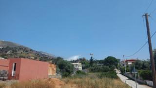 Πυρκαγιά στο Λαγονήσι: Καταθέτει στις Αρχές άνδρας με εγκαύματα στα χέρια