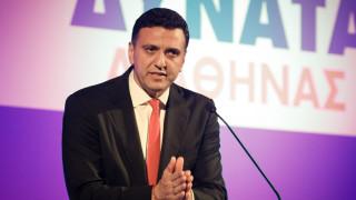 Κικίλιας: Η ΝΔ έχει αποδείξει ότι στηρίζει την εθνική γραμμή απέναντι στην Τουρκία