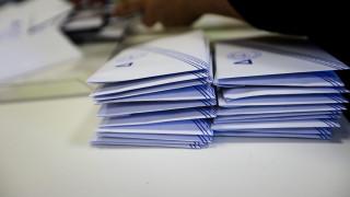Εκλογές 2019: Αυτά είναι τα 20 κόμματα και οι τέσσερις συνασπισμοί που θα συμμετάσχουν στις εκλογές