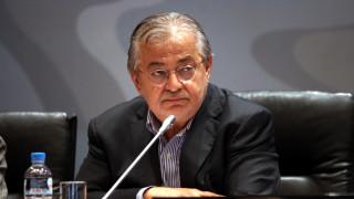Πέθανε ο Ροβέρτος Σπυρόπουλος, ιδρυτικό στέλεχος του ΠΑΣΟΚ