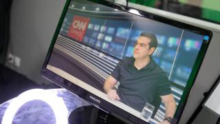 Αλ. Τσίπρας στο CNN Greece: Να στηριχθεί η ελληνική φαρμακοβιομηχανία