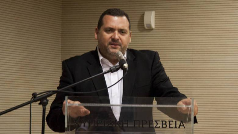 Κενεβέζος: Η παραβίαση των δικαιωμάτων της Κυπριακής Δημοκρατίας αφορά όλη την Ευρώπη