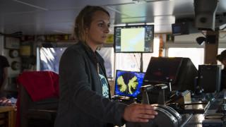 Πία Κλεμπ: Ηρωίδα της Μεσογείου στο εδώλιο επειδή έσωσε χιλιάδες ανθρώπους από πνιγμό