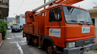ΔΕΗ: Προβλήματα και διακοπές ρεύματος στην Αττική