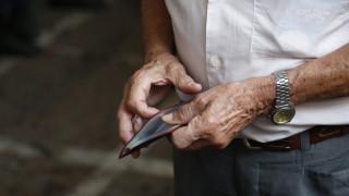 Πιερία: Πήρε αγκαλία 74χρονο και του έκλεψε 150 ευρώ