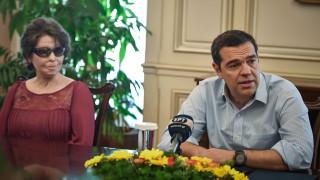 Εκλογές 2019: Εκτός ψηφοδελτίου Επικρατείας του ΣΥΡΙΖΑ η Κούνεβα