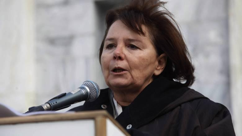 Τέλος η Μοροπούλου από τη ΝΔ - Ο Μητσοτάκης έκανε δεκτή την παραίτησή της