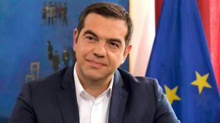 Τσίπρας: Η Ελλάδα θα αποτρέψει οποιαδήποτε γεώτρηση στην ελληνική υφαλοκρηπίδα