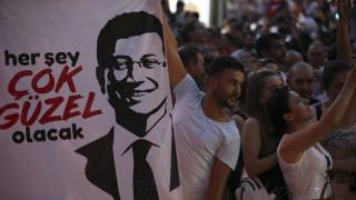 Επαναληπτικές εκλογές στην Κωνσταντινούπολη: Η αρχή του τέλους για τον Σουλτάνο;